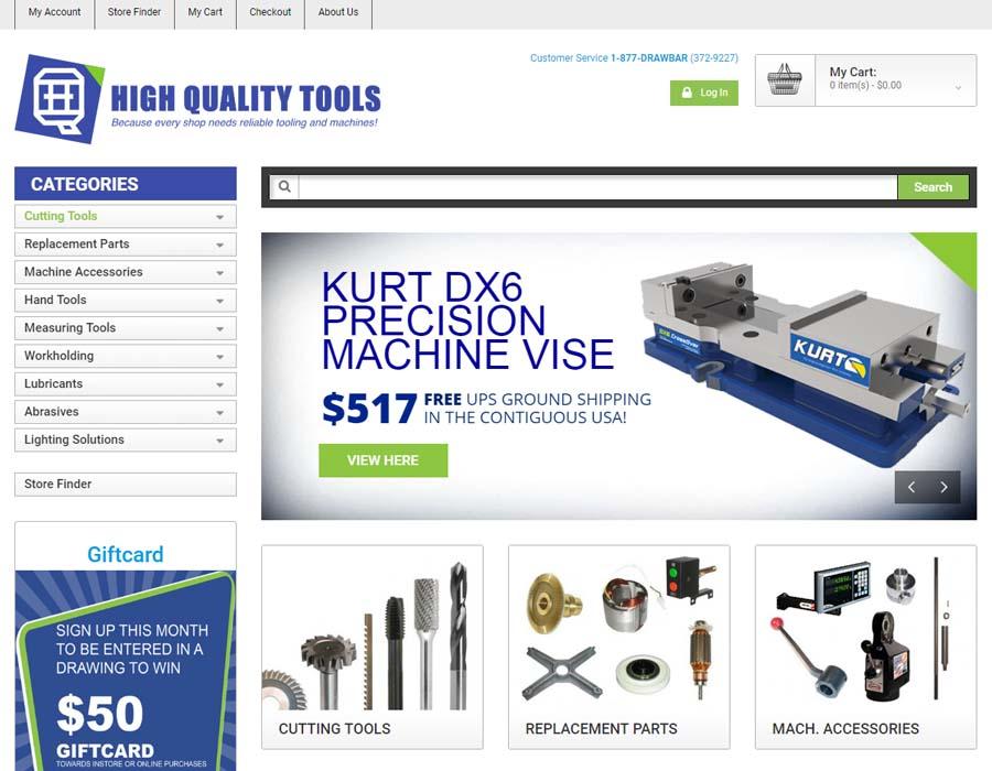 High Quality Tools