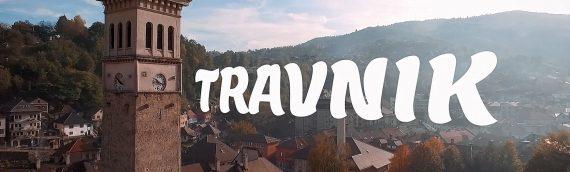 Pogledajte nevjerovatne snimke Travnika i uživajte u ljepotama vezirskog grada.