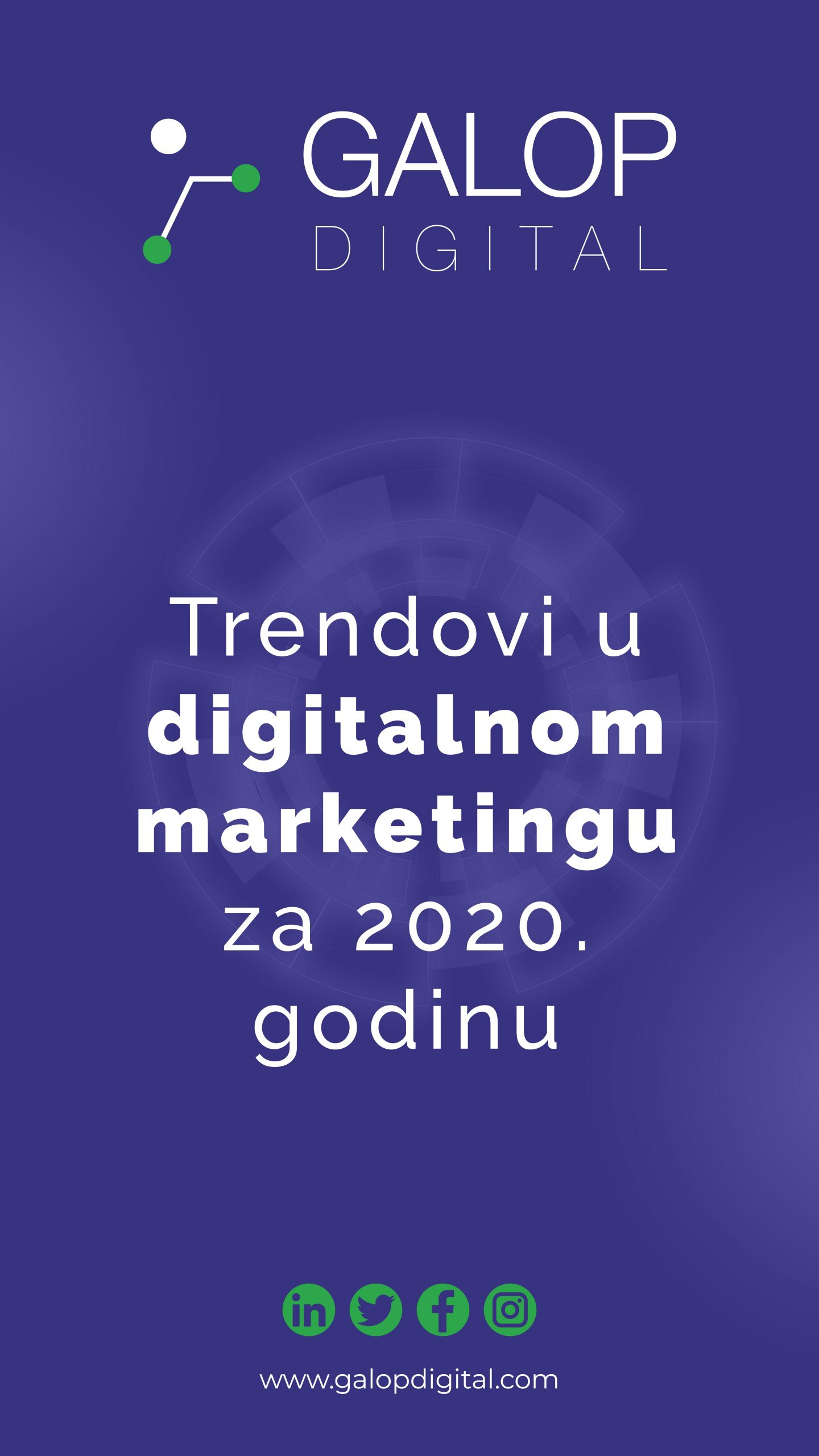 5 trendova u digitalnom marketingu